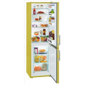 Liebherr Fridge Freezer