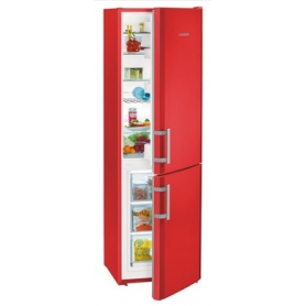 Liebherr Fridge Freezer - 1