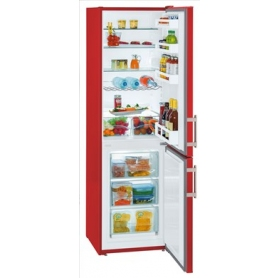 Liebherr Fridge Freezer - 2