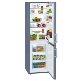 Liebherr Fridge Freezer - 0